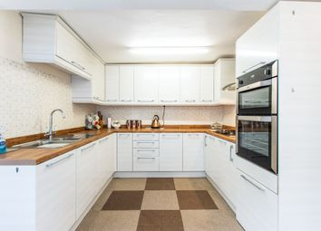 Thumbnail 3 bed terraced house for sale in Glebe Street, Penarth