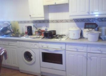 Thumbnail 2 bed flat to rent in Sylvan Hill, London