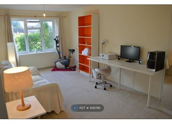 Thumbnail 1 bed flat to rent in Abridge, Essex