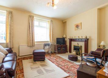 Thumbnail 2 bed flat for sale in Barnardo Street, Nantyffyllon, Maesteg