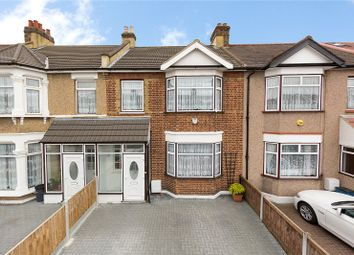 Thumbnail 3 bed terraced house for sale in Lansdowne Road, Seven Kings, Ilford
