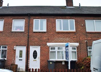 Thumbnail 3 bed terraced house to rent in Fieldway, Jarrow