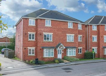 Thumbnail 2 bed flat for sale in Westminster Place, West Heath, Birmingham