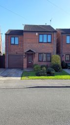 Thumbnail 3 bed property for sale in Kingsmoor Close, Nottingham