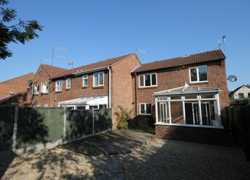 Thumbnail 2 bed end terrace house to rent in Duck Meadow, Worcester