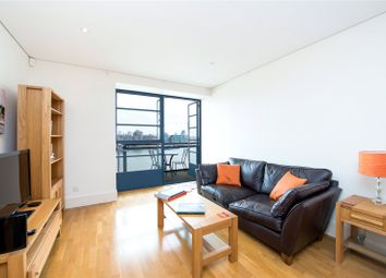 Thumbnail 1 bed flat for sale in Spice Quay Heights, 32 Shad Thames, London
