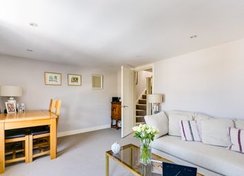 2 bed maisonette for sale in Reporton Road, Munster Village, Fulham, London SW6