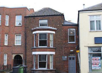 Thumbnail 5 bed terraced house for sale in London Road, King's Lynn