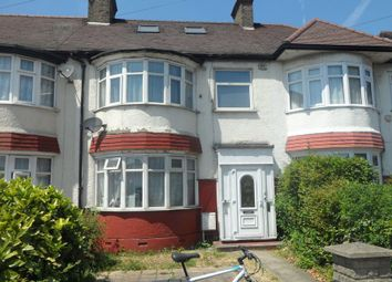 Thumbnail 2 bed flat to rent in Woodgrange Terrace, Great Cambridge Road, Enfield