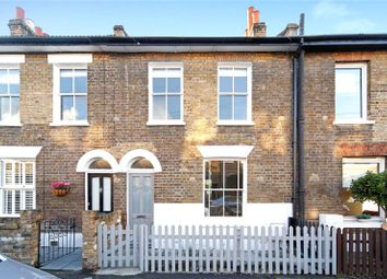 Thumbnail 2 bed terraced house for sale in Reynolds Place, Blackheath, London