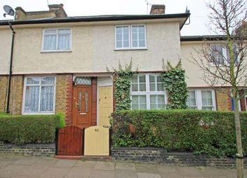 Thumbnail 2 bed detached house to rent in Derinton Road, London
