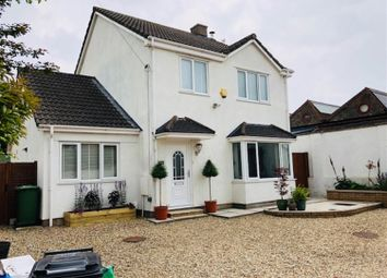 Thumbnail 4 bed detached house for sale in Beaufort Road, Staple Hill, Bristol
