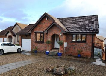 Thumbnail 4 bed detached house for sale in Foundry Wynd, Kilwinning
