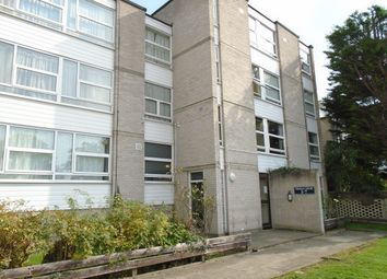 Thumbnail 2 bed flat to rent in Christchurch Avenue, North Finchley