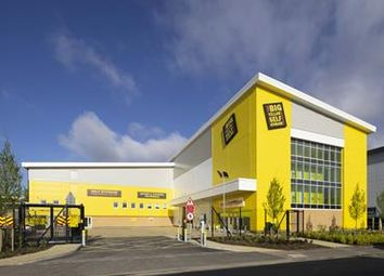 Warehouse to let in Big Yellow Self Storage Guildford Central, 3-5 Woodbridge Meadows, Guildford, Surrey GU1