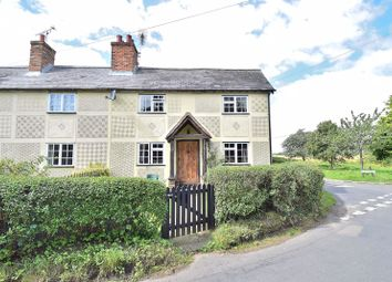 3 bed semi-detached house for sale in Newmans End, Matching Tye, Harlow CM17