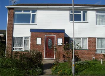 Thumbnail 2 bed flat to rent in Land Close, Clacton On Sea