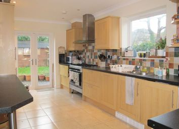 Thumbnail 5 bed detached house to rent in Romsey Road, Shirley, Southampton