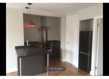 Thumbnail 1 bed flat to rent in Claverton House, Cirencester