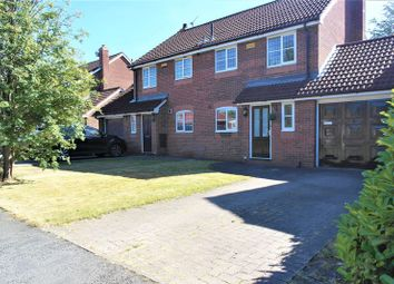 Thumbnail 3 bed semi-detached house for sale in Holly Grove, Tabley, Knutsford