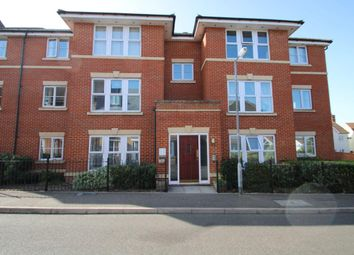 Goodwin Close, Great Baddow, Chelmsford CM2. 2 bed flat