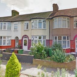 Thumbnail 3 bedroom terraced house for sale in Cranleigh Gardens, Barking