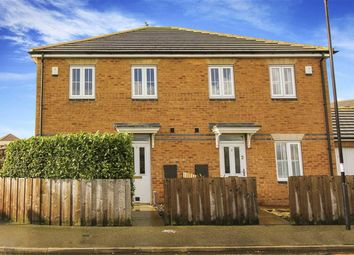 3 bed semi-detached house for sale in Beaumaris Court, Longbenton, Tyne And Wear NE12