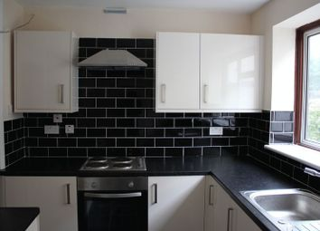 Thumbnail 3 bed flat to rent in Rigden Street, London
