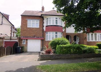 3 bed semi-detached house for sale in Highfield Way, Potters Bar, Hertfordshire EN6
