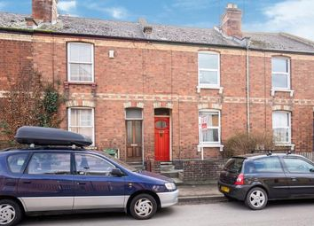 2 bed terraced house for sale in St. Pauls Road, Cheltenham, Gloucestershire GL50