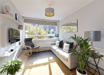 Thumbnail 1 bed flat for sale in Merlins Eyot, 11 Old Church Street, London