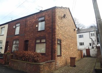 Thumbnail 2 bedroom terraced house for sale in Park Street, Swinton, Manchester