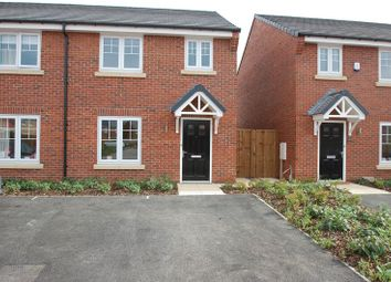 Thumbnail 3 bed semi-detached house to rent in Morley Carr Drive, Yarm