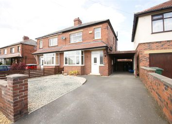 Thumbnail 3 bedroom semi-detached house to rent in Crossley Lane, Mirfield