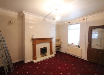 Thumbnail 2 bedroom property for sale in Edward Street, Bishop Auckland