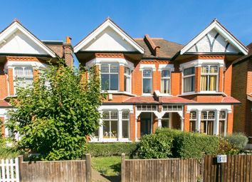 Thumbnail 4 bed terraced house to rent in Woodwarde Road, London