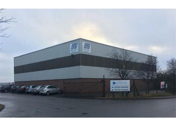Thumbnail Warehouse for sale in Plumtree Industrial Estate, Plumtree Road, Harworth, Doncaster, South Yorkshire, UK