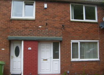 Thumbnail 3 bedroom terraced house to rent in Whitelease Way, South Shields