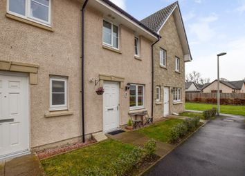 Thumbnail 2 bed terraced house for sale in James Tytler Place, Errol, Perth