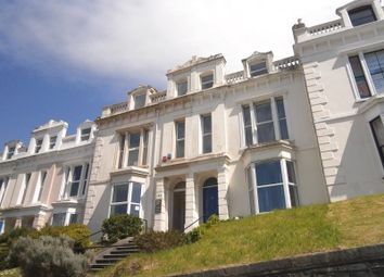 Thumbnail 1 bed flat to rent in North Hill, City Centre, Plymouth