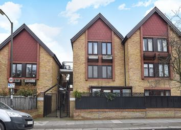 Thumbnail 2 bed flat for sale in Nairn Court, Wimbledon