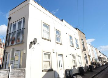 Thumbnail 4 bed property for sale in Gloucester Street, Eastville, Bristol