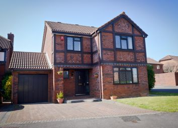 4 bed detached house for sale in Davis Close, Barrs Court, Bristol BS30