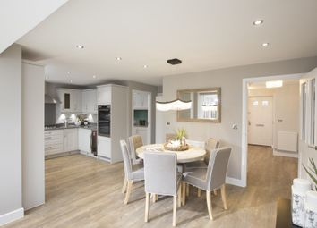 "Thumbnail 4 bed detached house for sale in ""Winstone"" at Station Road, Warboys, Huntingdon"