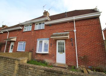 Thumbnail Room to rent in Vale Road, Winchester