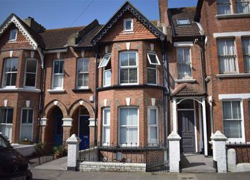 Thumbnail 2 bed maisonette for sale in Milward Road, Hastings, East Sussex
