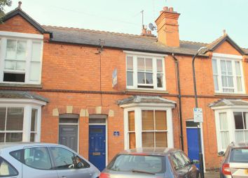 Thumbnail 2 bed terraced house for sale in Garden Row, Scholars Lane, Stratford-Upon-Avon
