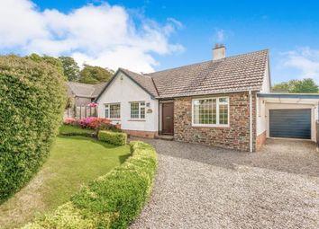 Thumbnail 3 bed bungalow for sale in Tavistock, Devon