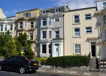 Thumbnail 1 bed flat to rent in Paradise Place, Paradise Road, Plymouth, Devon