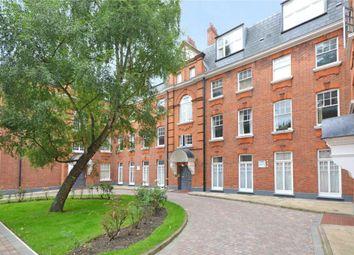 Thumbnail 3 bed flat to rent in Callcott Road, Brondesbury